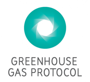 Greenhouse Gas Protocol Logo