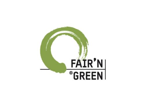 FAIR'N GREEN – Zertifikat für Nachhaltigkeit