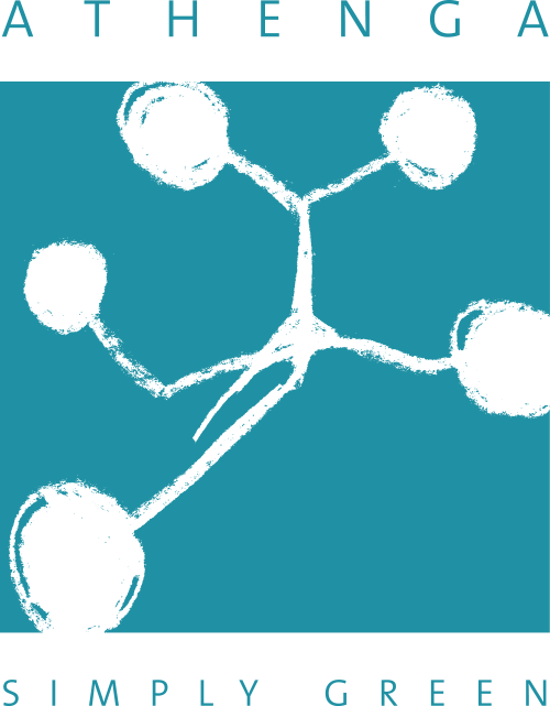 Athenga GmbH Logo
